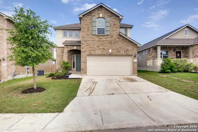 1119 Ranch Falls, San Antonio, TX 78245 (MLS #1450682) :: Carolina Garcia Real Estate Group