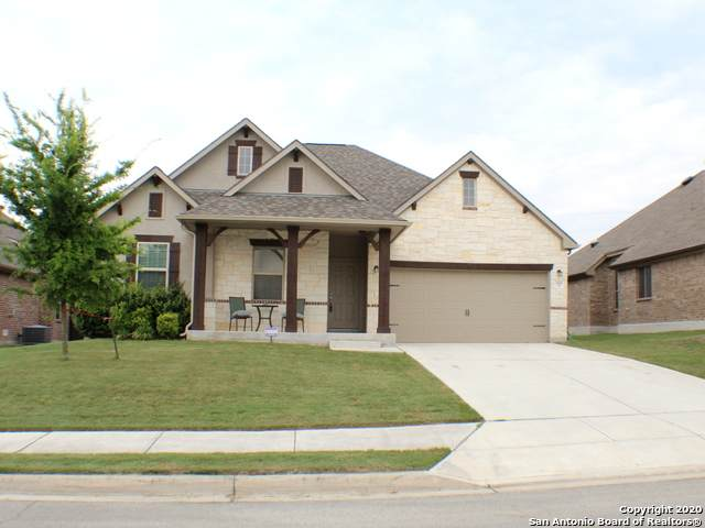 825 Water Oak, Schertz, TX 78154 (MLS #1450710) :: The Gradiz Group