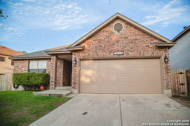 10614 Medio Crk, San Antonio, TX 78245 (MLS #1450718) :: Carolina Garcia Real Estate Group