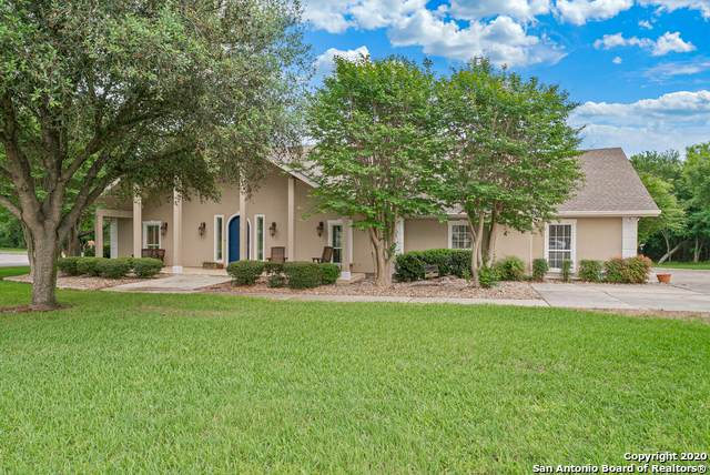 48 Baer Creek Trail, Seguin, TX 78155 (MLS #1450734) :: Carolina Garcia Real Estate Group
