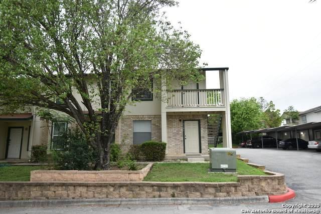 4949 Hamilton Wolfe #9201, San Antonio, TX 78229 (MLS #1450757) :: HergGroup San Antonio Team