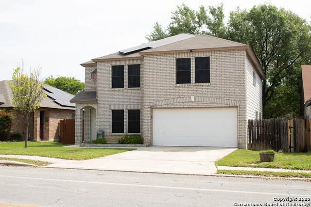 10026 Silverbrook Pl, San Antonio, TX 78254 (MLS #1450795) :: The Glover Homes & Land Group
