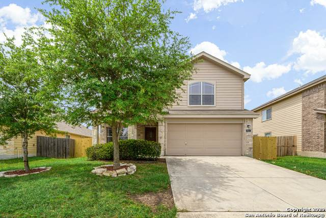 7611 Brisbane Bend - Photo 1