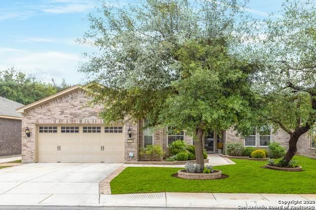 4018 Buffalo Bur, San Antonio, TX 78253 (MLS #1450837) :: Carolina Garcia Real Estate Group