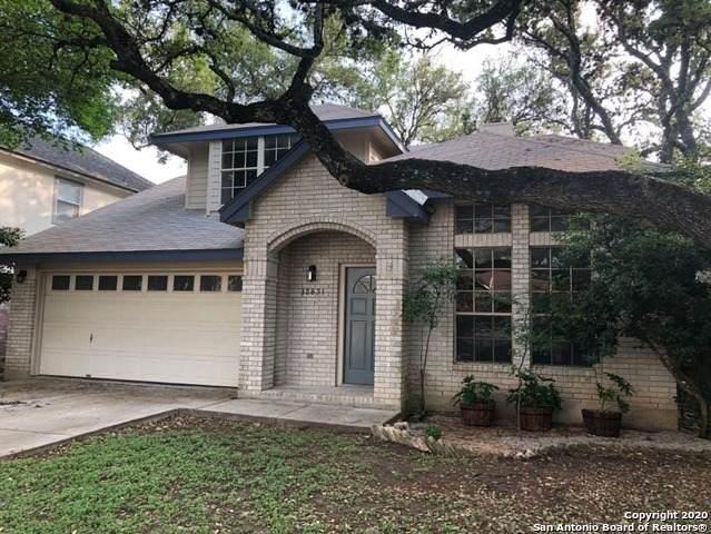 13831 Blenhein Ridge, San Antonio, TX 78231 (MLS #1450840) :: The Glover Homes & Land Group