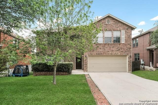 10311 Medio Crk, San Antonio, TX 78245 (MLS #1450846) :: Carolina Garcia Real Estate Group
