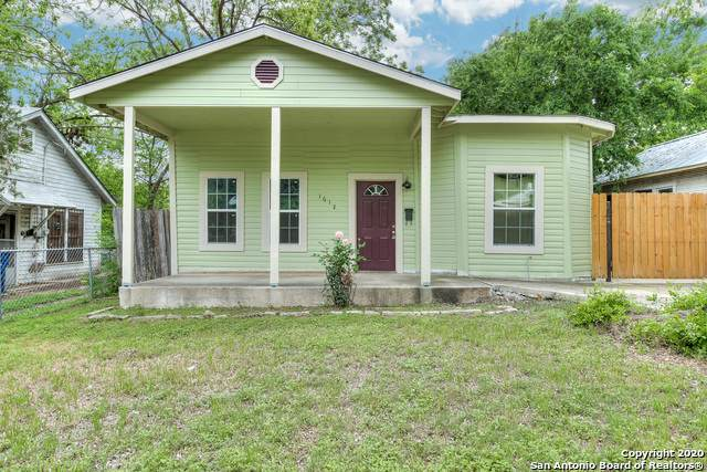 1612 Santa Monica St, San Antonio, TX 78201 (MLS #1450850) :: Exquisite Properties, LLC