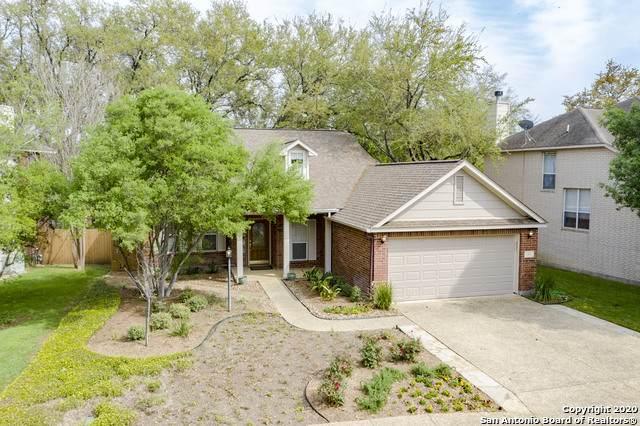 13111 Winding Crk, San Antonio, TX 78231 (MLS #1450890) :: Carolina Garcia Real Estate Group