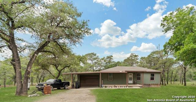 1336 Roemer Ln, Floresville, TX 78114 (MLS #1450891) :: Alexis Weigand Real Estate Group