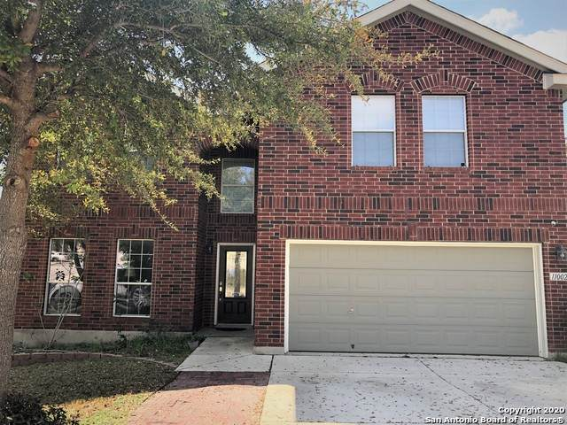 11002 Funny Cide, San Antonio, TX 78245 (MLS #1450912) :: The Glover Homes & Land Group