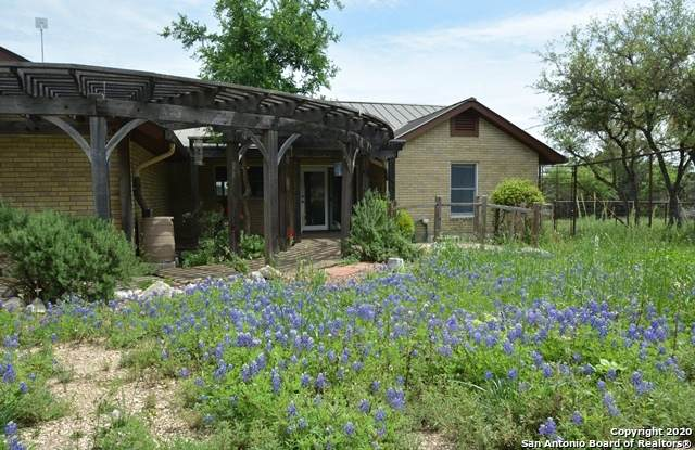 271 Jackrabbit Ln, Bandera, TX 78003 (MLS #1450928) :: Reyes Signature Properties