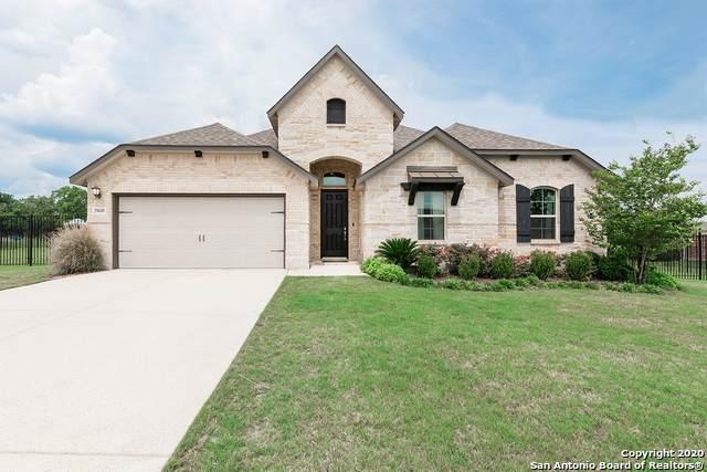 29039 San Clemente, San Antonio, TX 78260 (MLS #1450951) :: The Glover Homes & Land Group