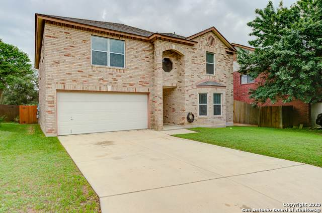 10506 Summerstone, San Antonio, TX 78254 (MLS #1450978) :: Carolina Garcia Real Estate Group