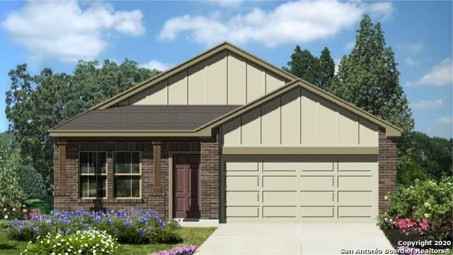 10623 Jasmine Bluff, San Antonio, TX 78245 (MLS #1450989) :: Alexis Weigand Real Estate Group
