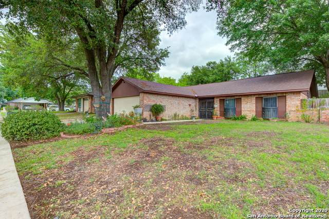 4718 Spiral Crk, San Antonio, TX 78238 (MLS #1450990) :: The Heyl Group at Keller Williams