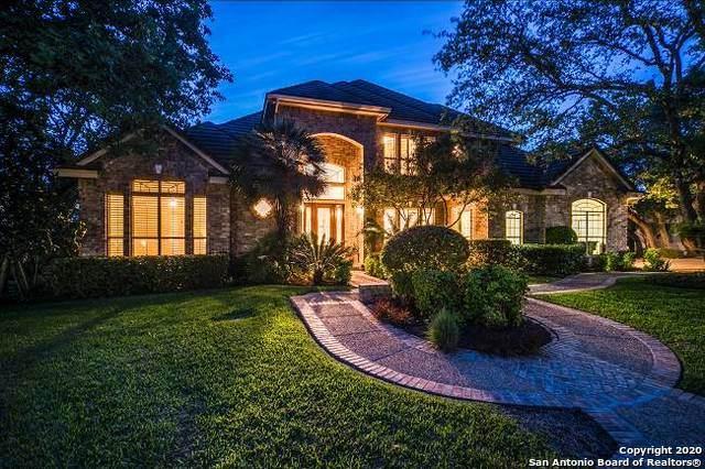 9 Aspen Creek Dr, San Antonio, TX 78248 (MLS #1450995) :: Carter Fine Homes - Keller Williams Heritage