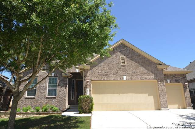 10633 Foxen Way, Helotes, TX 78023 (MLS #1451001) :: The Glover Homes & Land Group