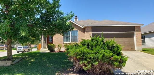 3903 Privet Pl, San Antonio, TX 78259 (MLS #1451042) :: Carolina Garcia Real Estate Group