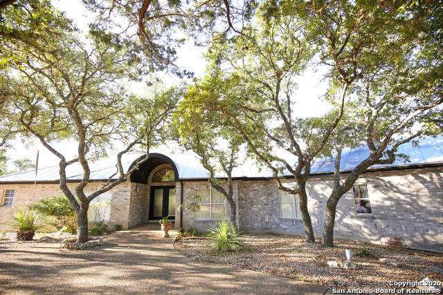 3642 Running Springs, San Antonio, TX 78261 (MLS #1451046) :: The Glover Homes & Land Group