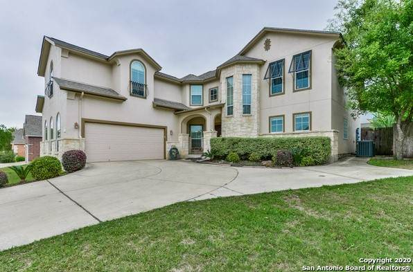 102 Sable Heights, San Antonio, TX 78258 (MLS #1451072) :: The Glover Homes & Land Group