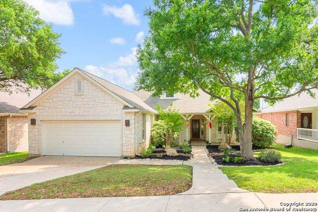 1714 Hadbury Ln, San Antonio, TX 78248 (MLS #1451114) :: Carolina Garcia Real Estate Group