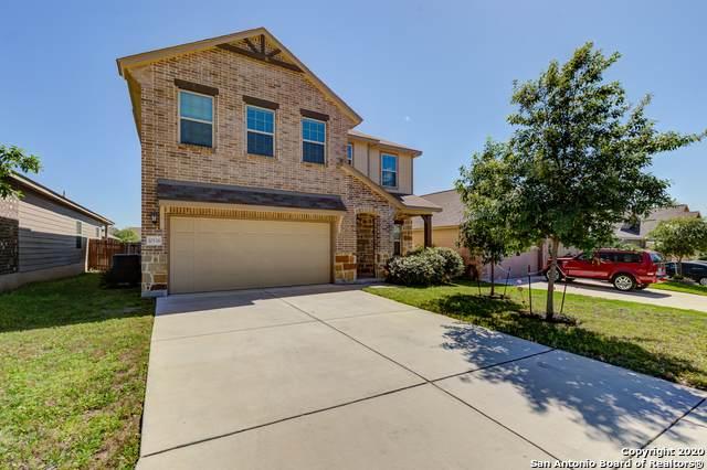 10538 Ashbury Creek, San Antonio, TX 78245 (MLS #1451146) :: BHGRE HomeCity San Antonio