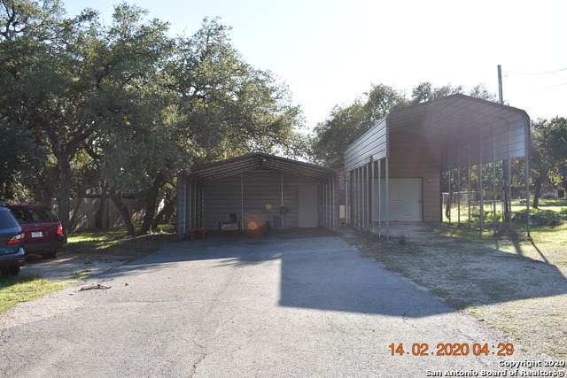 1472 Highview St, Canyon Lake, TX 78133 (MLS #1451171) :: The Castillo Group