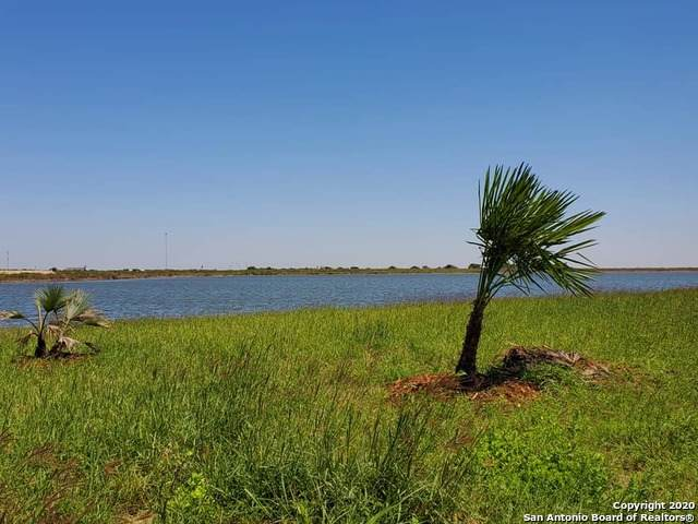 TBD Redfish Dr, Port LaVaca, TX 77979 (MLS #1451220) :: 2Halls Property Team | Berkshire Hathaway HomeServices PenFed Realty