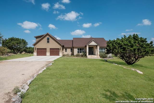 230 Skye, Kerrville, TX 78028 (MLS #1451259) :: The Glover Homes & Land Group