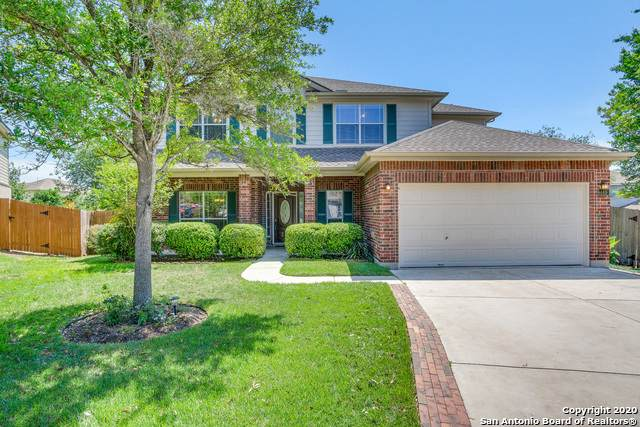 149 Phantom Crk, Cibolo, TX 78108 (MLS #1451315) :: The Glover Homes & Land Group