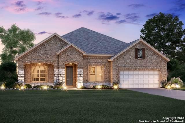 2019 Sladen Hills, San Antonio, TX 78253 (MLS #1451324) :: Alexis Weigand Real Estate Group