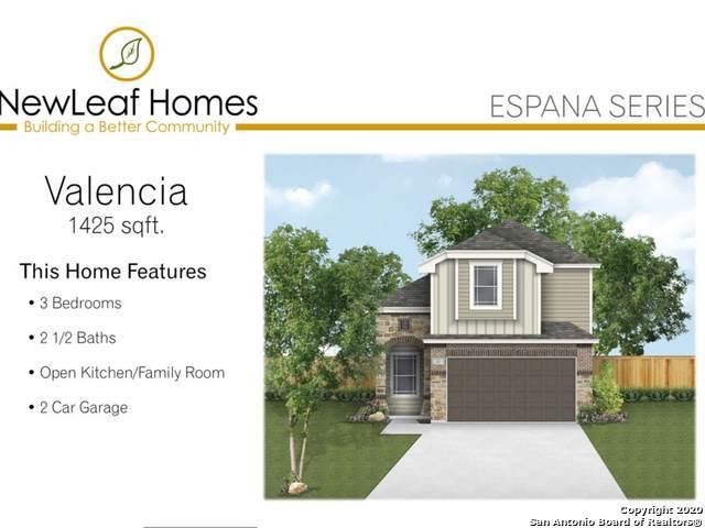 1430 Crane Ct, San Antonio, TX 78245 (MLS #1451329) :: Exquisite Properties, LLC
