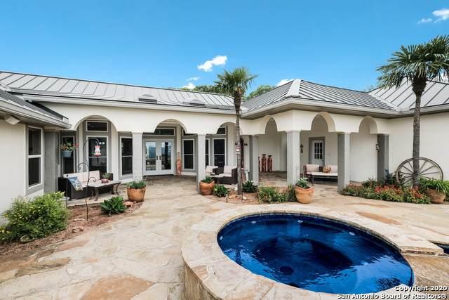 120 Homestead Park, Comfort, TX 78013 (MLS #1451342) :: Carolina Garcia Real Estate Group