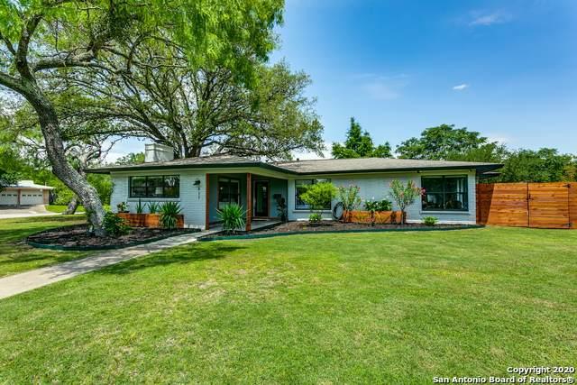 411 Northridge Dr, San Antonio, TX 78209 (MLS #1451372) :: The Heyl Group at Keller Williams