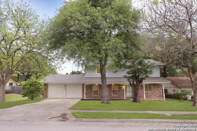 510 Cordoba Dr, Universal City, TX 78148 (MLS #1451379) :: Alexis Weigand Real Estate Group