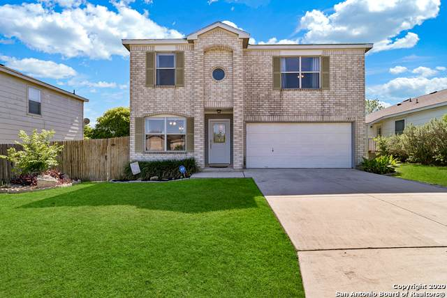 14115 Wetmore Cross, San Antonio, TX 78247 (MLS #1451380) :: Alexis Weigand Real Estate Group