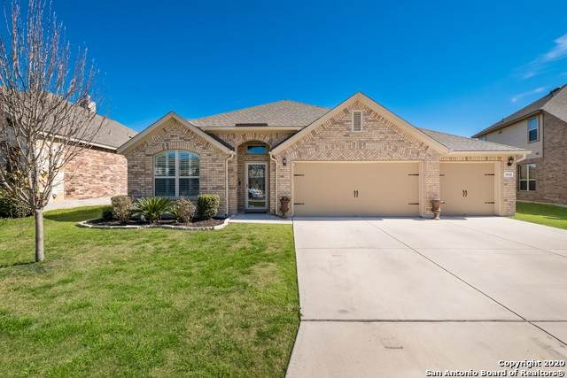 9030 High Branch, San Antonio, TX 78254 (MLS #1451440) :: The Heyl Group at Keller Williams