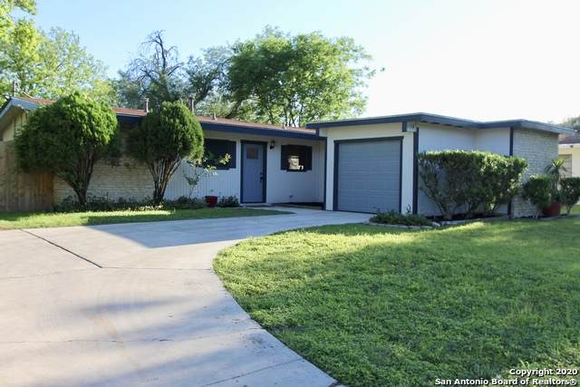 5154 Village Glen, San Antonio, TX 78218 (MLS #1451482) :: The Mullen Group | RE/MAX Access