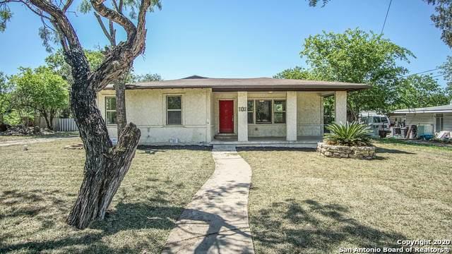 405 E Cheryl Dr, San Antonio, TX 78228 (MLS #1451500) :: Alexis Weigand Real Estate Group