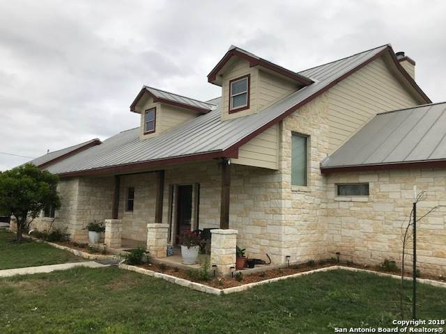 345 Pr 5754, Castroville, TX 78009 (MLS #1451504) :: Warren Williams Realty & Ranches, LLC
