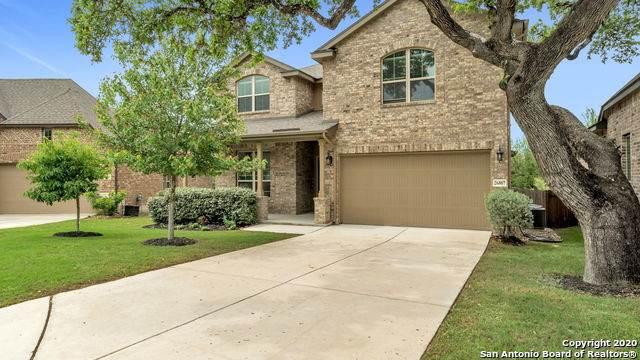 26807 Tulip Meadows, Boerne, TX 78015 (MLS #1451523) :: Carolina Garcia Real Estate Group
