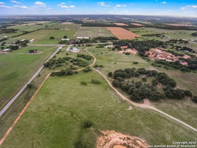 13440 Fm 539 Acreage Only, La Vernia, TX 78121 (MLS #1451552) :: The Heyl Group at Keller Williams