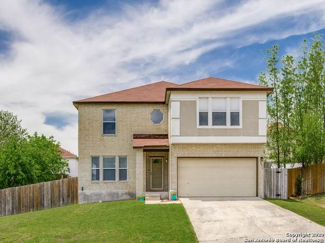 12013 Retama Hollow, Live Oak, TX 78233 (MLS #1451605) :: BHGRE HomeCity San Antonio