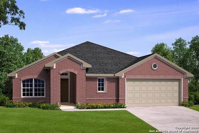 2237 Hoja Avenue, New Braunfels, TX 78132 (MLS #1451615) :: Carolina Garcia Real Estate Group