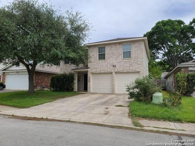 13222 Woodthorn Way, San Antonio, TX 78249 (MLS #1451618) :: Alexis Weigand Real Estate Group