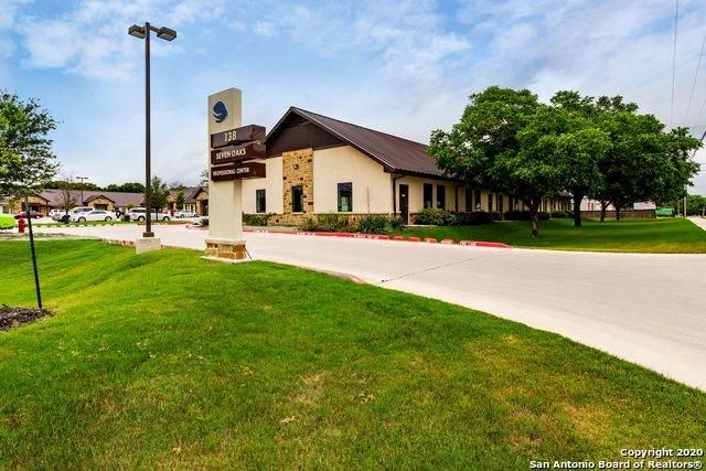 138 Old San Antonio Rd #201, Boerne, TX 78006 (MLS #1451623) :: The Heyl Group at Keller Williams