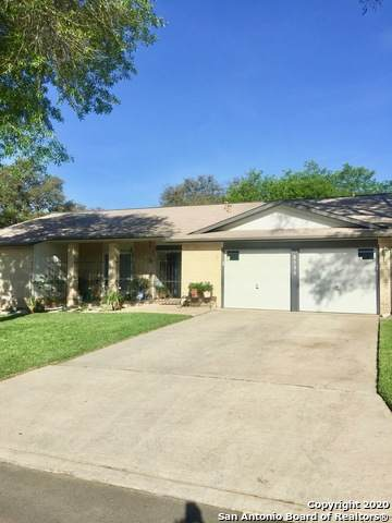 8535 Timberwilde St, San Antonio, TX 78250 (MLS #1451644) :: The Heyl Group at Keller Williams