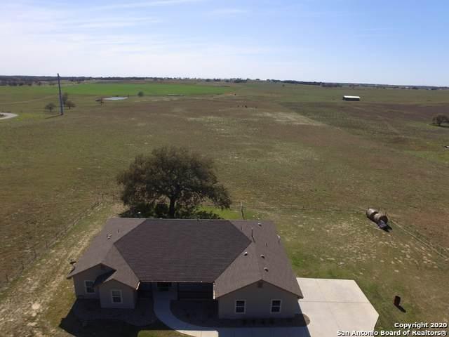 101 County Road 319, La Vernia, TX 78121 (MLS #1451664) :: The Mullen Group   RE/MAX Access