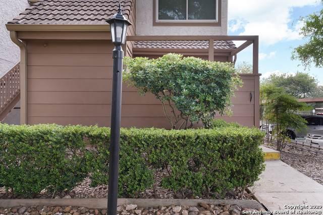 4107 Medical Dr #4107, San Antonio, TX 78229 (MLS #1451665) :: BHGRE HomeCity San Antonio