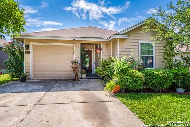 2630 Brighton Park, Converse, TX 78109 (MLS #1451673) :: BHGRE HomeCity San Antonio